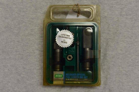 RCBS 30-06 Dye Set