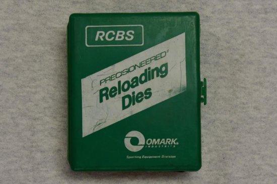 RCBS 25-20 Die's
