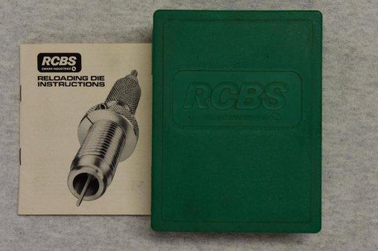 RCBS 243 Die's