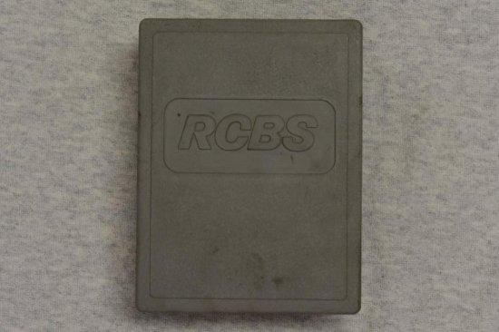 RCBS Carbide 44 Mag Die's