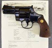 Fall Firearm Auction