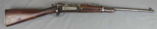 SPRINGFIELD ARMORY MODEL 1896