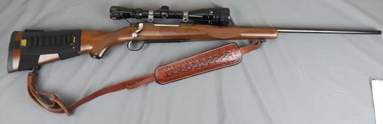 RUGER MODEL M77 MARK II