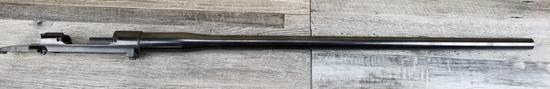 MAUSER MODEL SIAMESE MAUSER BARRELED RECEIVER