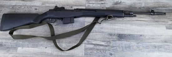 SPRINGFIELD ARMORY MODEL M1A