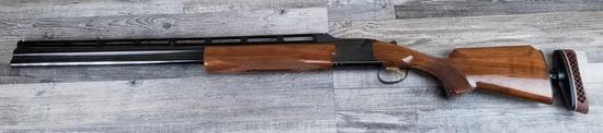 BROWNING MODEL CITORI PLUS