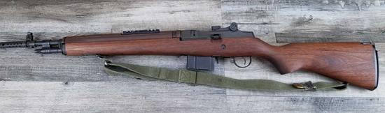 SPRINGFIELD ARMORY MODEL M1A SCOUT