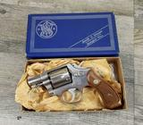 SMITH & WESSON MODEL 64-2