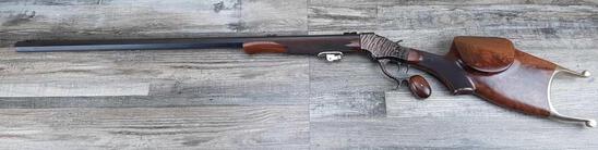 CPA MODEL SINGLE SHOT