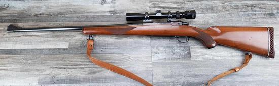 RUGER MODEL M77