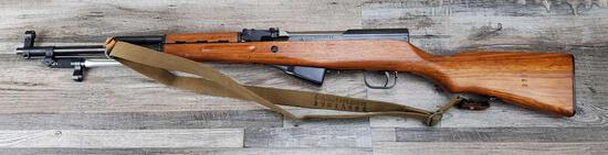 CENTURY INTERNATIONAL ARMS MODEL SKS