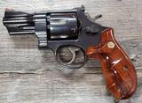 SMITH & WESSON MODEL 24/3