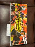 HAPPY TRAILS CHILDREN'S FOUNDATION- HOP ALONG CASSIDY BOARD GAME