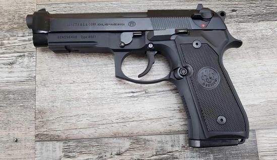 BERETTA MODEL M9A1