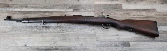 MAUSER MODEL M24-47