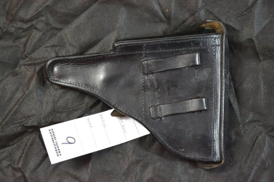 WWII LUGER HOLSTER