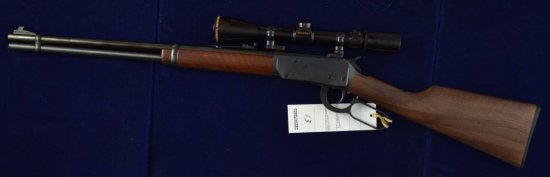 WINCHESTER 94 7-30 WATERS