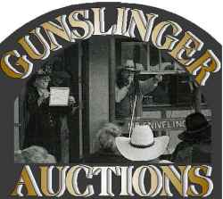 Gunslinger Auctions