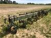 Row Cultivator