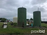 Fuel Tanks and Pump. Selling offsite, these items are located about one mil