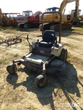 226V Grasshopper Zero Turn Mower,24HP,  s/n 6060970