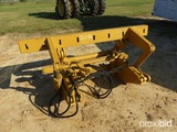 Rear Ripper to Fit G or H Series Cat Motor Grader