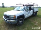 Work Truck