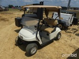 EZ Go TXT48 Golf Cart, s/n 3211895