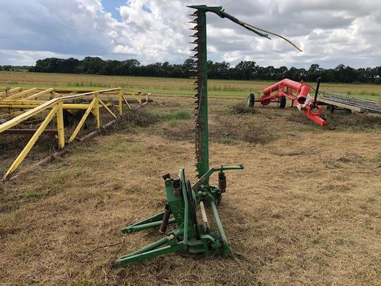 John Deere 39 Hay Cutter, 3 Point