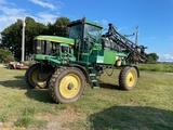 John Deere 4700 Spray Rig