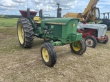 JD 2030 Tracotor