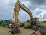 John Deere 270 Excavator