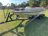 SunTracker Party Deck 21 Boat