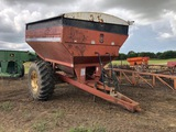 572 Brent Grain Cart