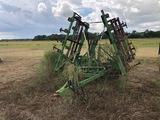 24Ft. Hydraulic Cultivator