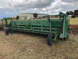 Great Plains Solid Stand 20, 3 Point Grain Drill