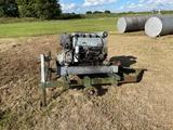 Duetz Diesel Power Unit