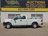 2007 Ford F150 Extended Cab
