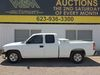 2000 Chevrolet 1500 Extended Cab