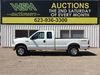 2006 Ford F250 Extended Cab