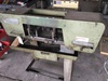 KYSOR JOHNSON BAND SAW