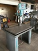 CLAUSING COLUMN DRILL PRESS