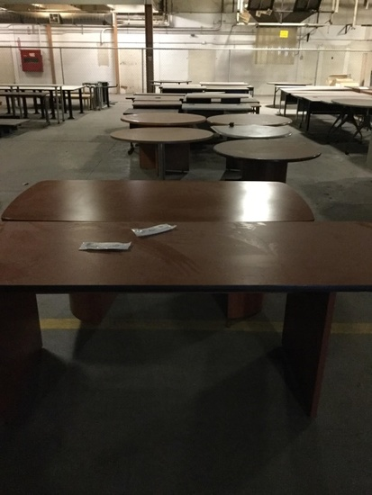 ASST OFFICE AND CONFERENCE TABLES