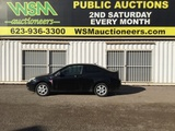 2008 Ford Focus SDN