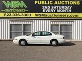 2001 Buick LeSabre SDN