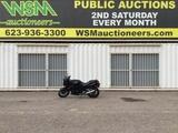 2006 Kawasaki EX250F Motorcycle