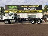2013 Freightliner 114SD Rolloff Truck