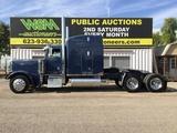 1991 Peterbilt 379 Truck Tractor