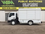 2006 Ford LCF Beverage Truck