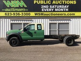 2008 Ford F-450 C/C